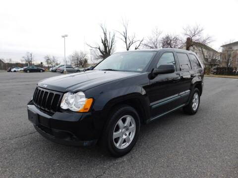 2008 Jeep Grand Cherokee for sale at AMERICAR INC in Laurel MD