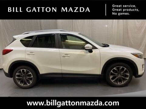 2016 Mazda CX-5 for sale at Bill Gatton Used Cars - BILL GATTON ACURA MAZDA in Johnson City TN