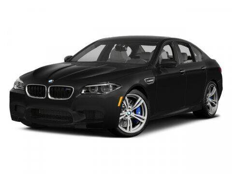 2015 BMW M5 for sale in Dublin, OH
