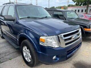 2009 Ford Expedition for sale at G T Motorsports in Racine WI