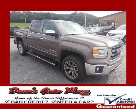 2015 GMC Sierra 1500 for sale at Dean's Auto Plaza in Hanover PA