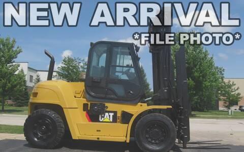 2009 Caterpillar P17500