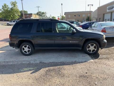 2004 Chevrolet TrailBlazer EXT for sale at Daryl's Auto Service in Chamberlain SD