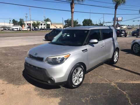 2015 Kia Soul for sale at Advance Auto Wholesale in Pensacola FL
