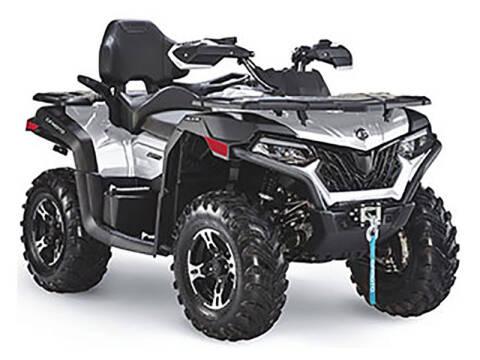2021 CF Moto CForce 600 Touring
