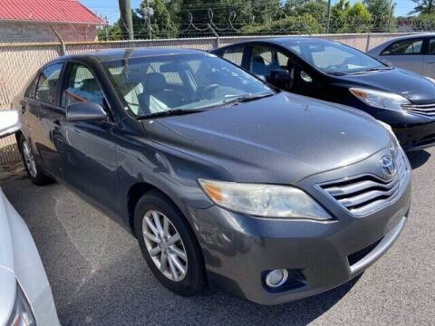 2010 Toyota Camry for sale at CBS Quality Cars in Durham NC