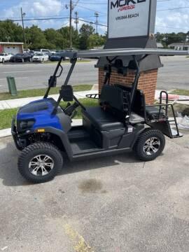 2021 Rancher Rover 200 EFI for sale at Moke America of Virginia Beach - Golf Carts in Virginia Beach VA
