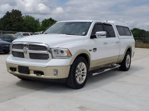 2014 RAM Ram Pickup 1500 for sale at Best Auto Sales LLC in Auburn AL