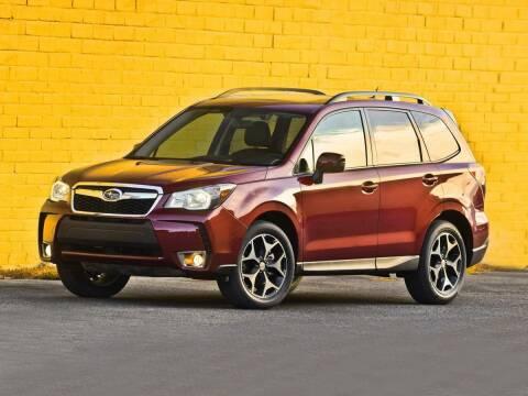 2015 Subaru Forester for sale at Bill Gatton Used Cars - BILL GATTON ACURA MAZDA in Johnson City TN