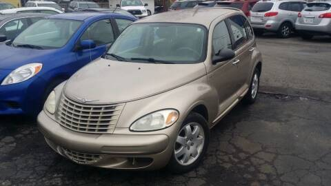 2004 Chrysler PT Cruiser for sale at Nonstop Motors in Indianapolis IN