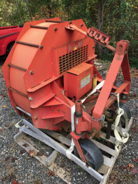 2008 AGRI METAL  PTO BLOWER for sale at Mathews Turf Equipment in Hickory NC