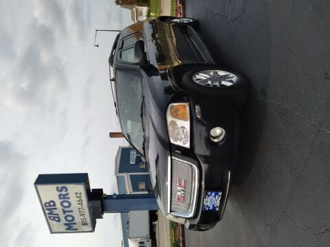 2006 GMC Envoy XL for sale at BMB Motors in Rockford IL