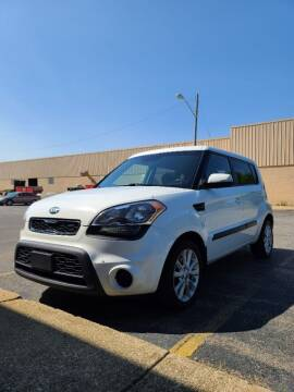 2013 Kia Soul for sale at Brian's Direct Detail Sales & Service LLC. in Brook Park OH