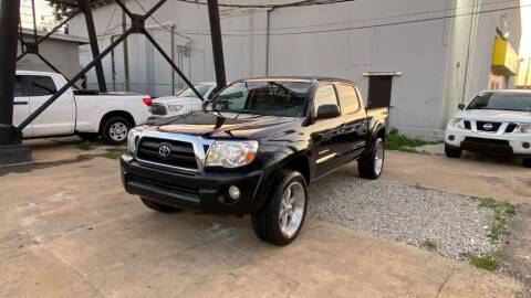 2005 Toyota Tacoma for sale at Nelivan Auto in Orlando FL