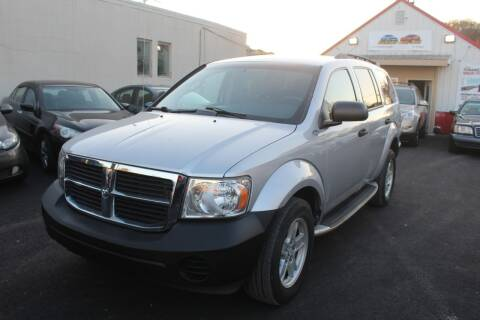 2007 Dodge Durango for sale at Rochester Auto Mall in Rochester MN