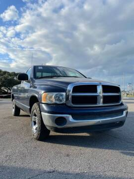 2005 Dodge Ram Pickup 1500 for sale at Good Clean Cars in Melbourne FL