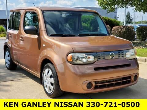 2011 Nissan cube for sale at Ken Ganley Nissan in Medina OH