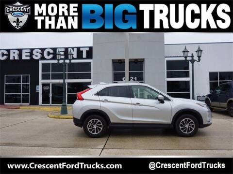 2020 Mitsubishi Eclipse Cross for sale at Crescent Ford in Harahan LA