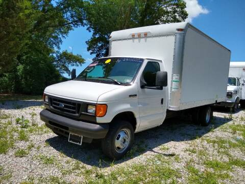 2006 Ford E-Series Chassis for sale at James River Motorsports Inc. in Chester VA