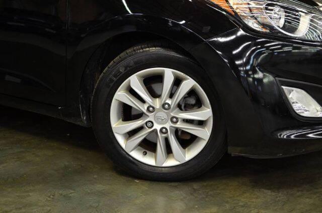 2013 Hyundai Elantra GT Base 4dr Hatchback - Bensenville IL