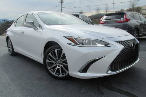 2019 Lexus ES 350 for sale at Tilleys Auto Sales in Wilkesboro NC