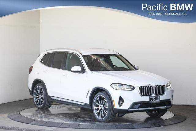 2022 BMW X3 for sale in Glendale, CA
