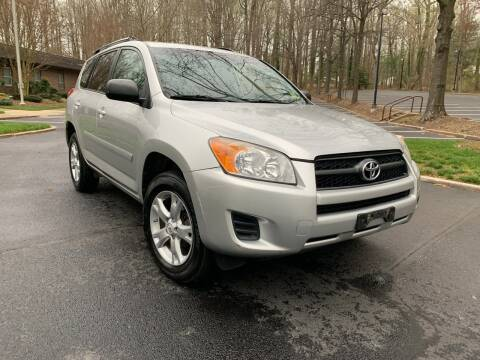 2011 Toyota RAV4 for sale at Bowie Motor Co in Bowie MD