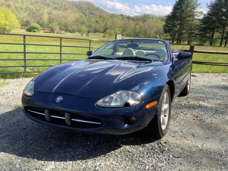 1998 Jaguar XK-Series for sale in Boone, NC