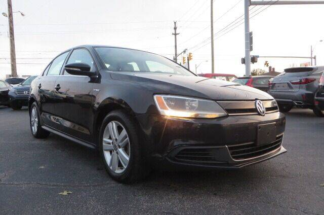 2013 Volkswagen Jetta for sale at Eddie Auto Brokers in Willowick OH