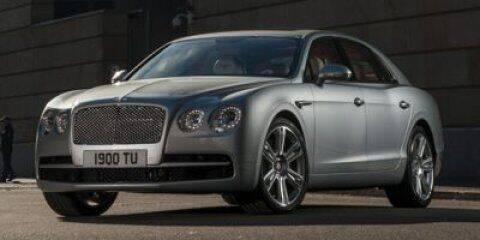 2016 Bentley Flying Spur for sale in Corona, CA