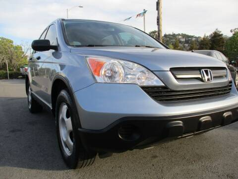2009 Honda CR-V for sale at Car House in San Mateo CA