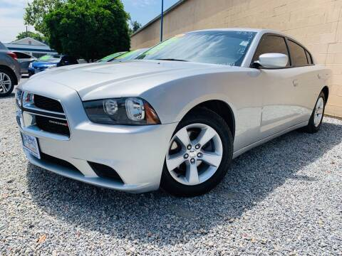 2012 Dodge Charger for sale at LA PLAYITA AUTO SALES INC - Tulare Lot in Tulare CA