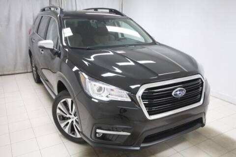 2020 Subaru Ascent for sale at EMG AUTO SALES in Avenel NJ
