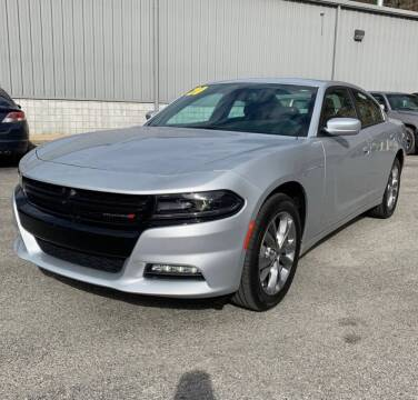 2020 Dodge Charger for sale at AH Ride & Pride Auto Group in Akron OH