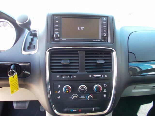 2019 Dodge Grand Caravan SE 4dr Mini-Van - Pratt KS