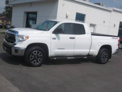 2015 Toyota Tundra for sale at Price Auto Sales 2 in Concord NH