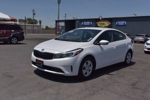 2018 Kia Forte for sale at Choice Motors in Merced CA