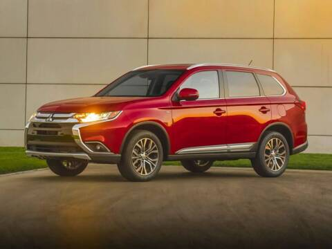 2016 Mitsubishi Outlander for sale at Douglass Automotive Group in Central Texas TX