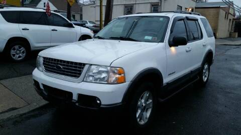 2004 Ford Explorer for sale at Drive Deleon in Yonkers NY