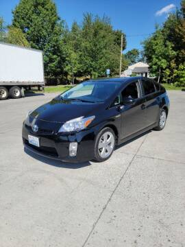 2010 Toyota Prius for sale at RICKIES AUTO, LLC. in Portland OR