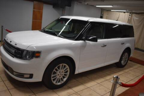2018 Ford Flex for sale at Adams Auto Group Inc. in Charlotte NC