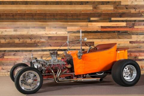 1923 Ford Model T for sale at AutoSmart in Oswego IL