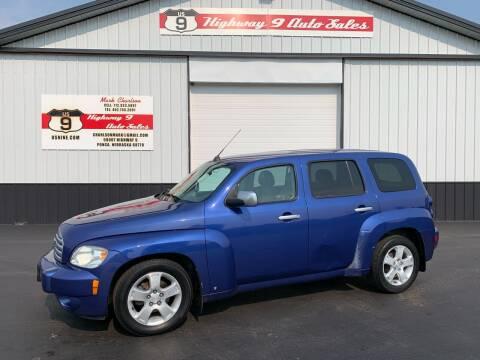 2006 Chevrolet HHR for sale at Highway 9 Auto Sales - Visit us at usnine.com in Ponca NE