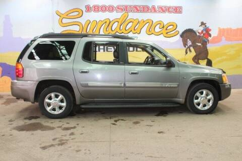 2005 GMC Envoy XL for sale at Sundance Chevrolet in Grand Ledge MI