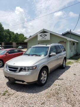 2007 Saab 9-7X for sale at JM Car Connection in Wendell NC