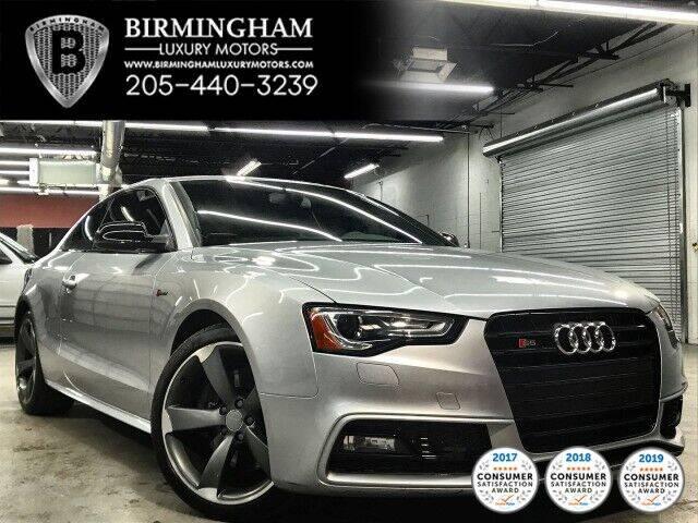 2016 Audi S5 for sale in Birmingham, AL