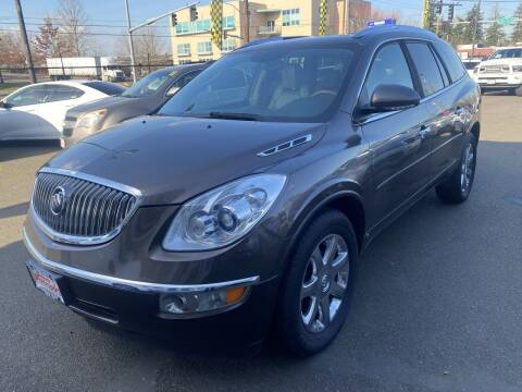 2009 Buick Enclave for sale at Salem Motorsports in Salem OR