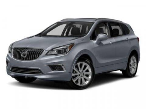 2017 Buick Envision for sale at Smart Auto Sales of Benton in Benton AR