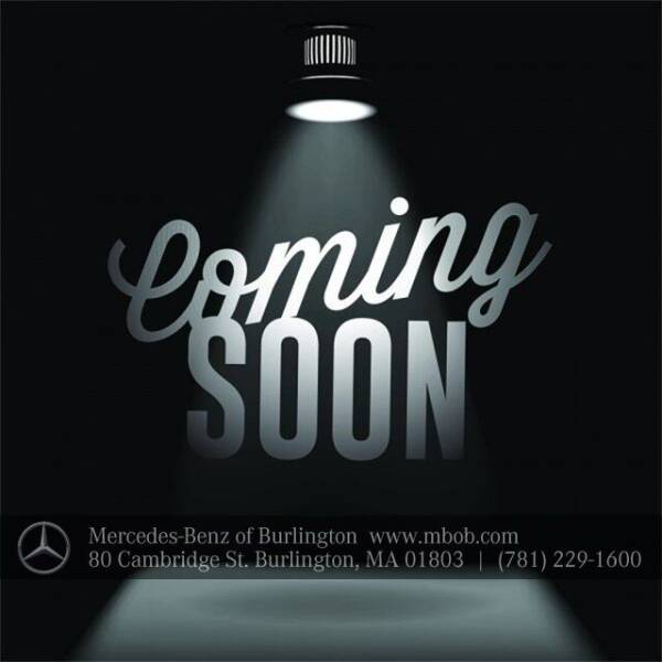 2018 Mercedes-Benz GLA for sale at Mercedes Benz of Burlington in Burlington MA