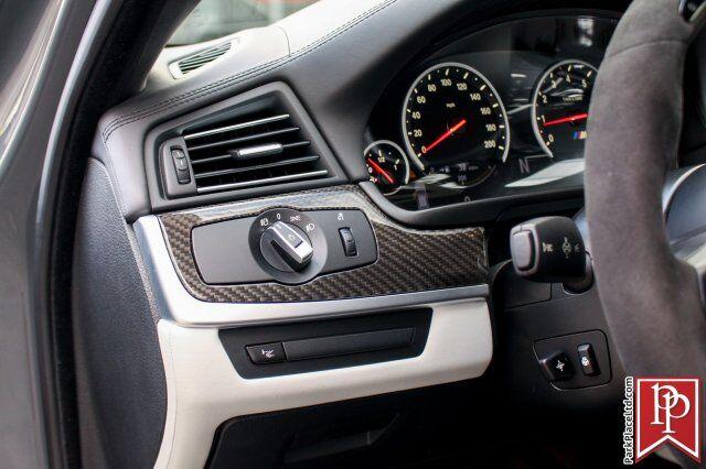 2013 BMW M5 16